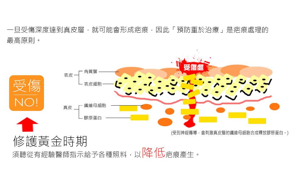 首璽格爾-服務項目-整形-修疤4