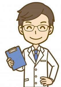 醫生卡通圖2